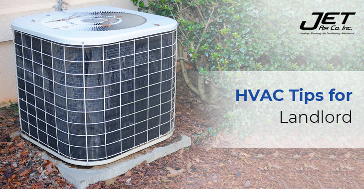 HVAC Tips for Landlord