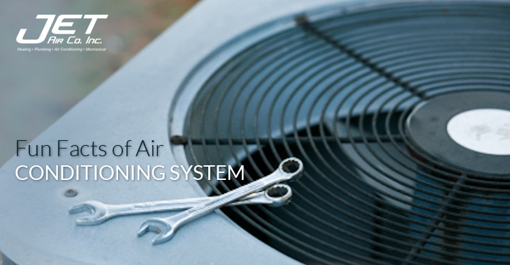 Fun Facts of Air Conditioning System