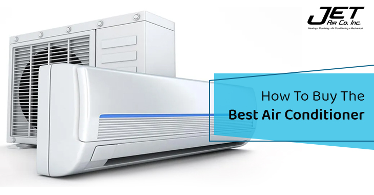 How To Buy The Best Air Conditioner