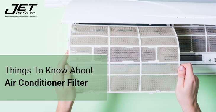 Things To Know About Air Conditioner Filter