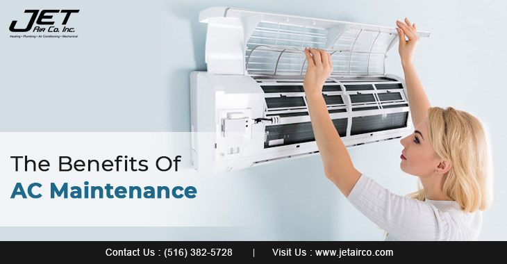 The Benefits Of AC Maintenance