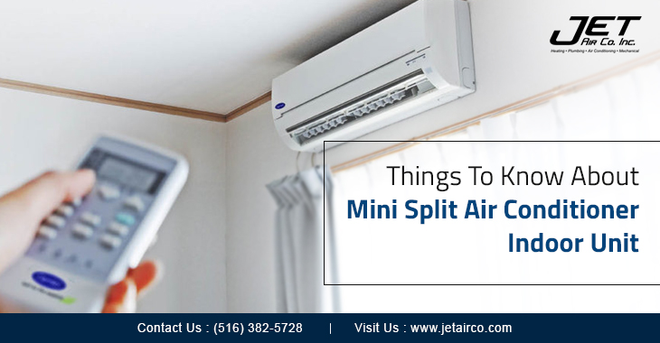 Things To Know About Mini Split Air Conditioner Indoor Unit