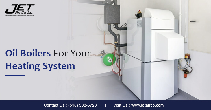 Oil Boilers For Your Heating System