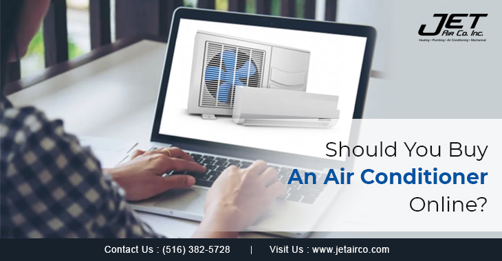 Should You Buy An Air Conditioner Online?