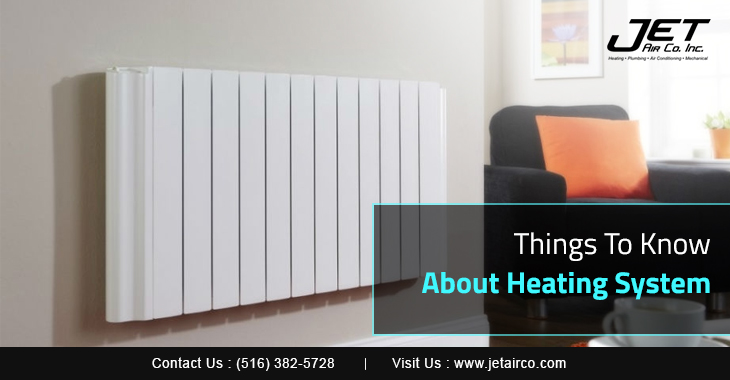 Things To Know About Heating System