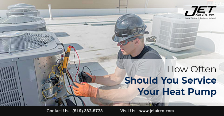 How Often Should You Service Your Heat Pump