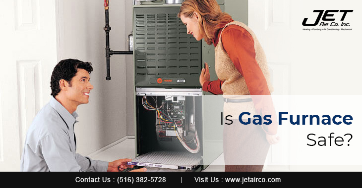 Is Gas Furnace Safe?