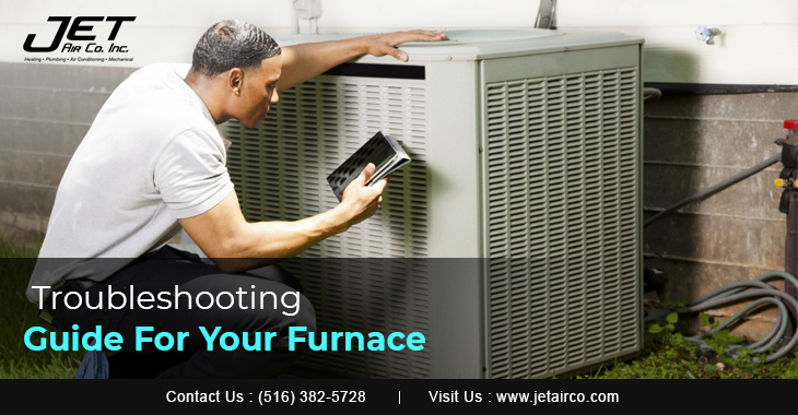 Troubleshooting Guide For Your Furnace
