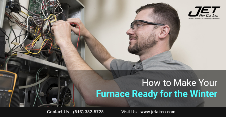 How to Make Your Furnace Ready for the Winter