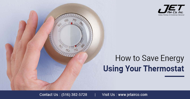 How to Save Energy Using Your Thermostat