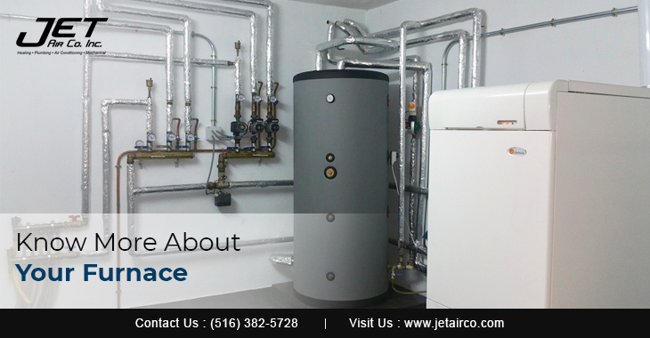 Know More about Your Furnace