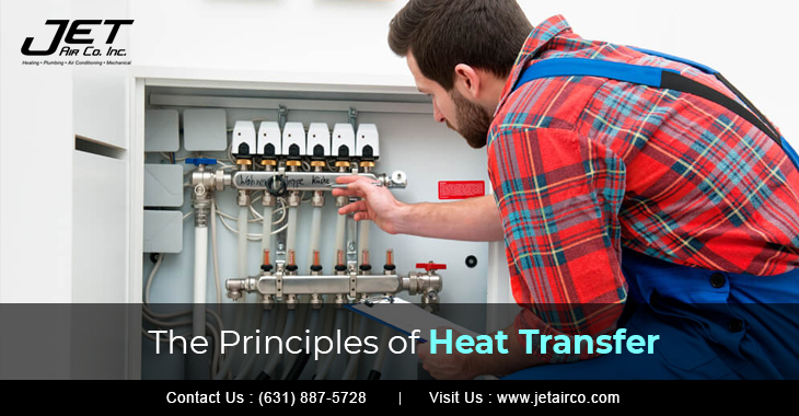 The Principles of Heat Transfer