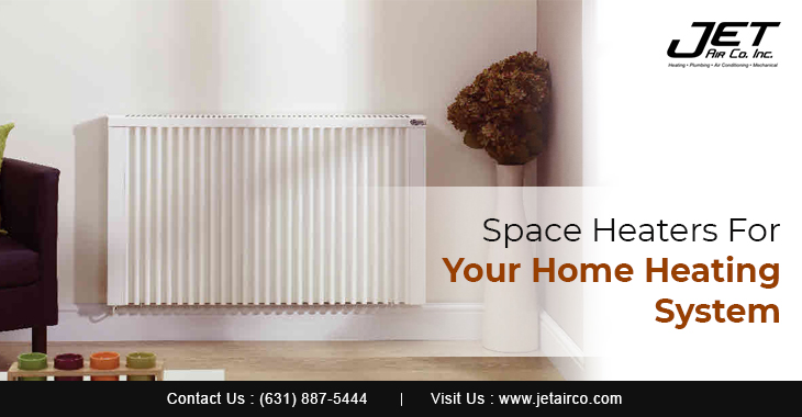 Space Heaters For Your Home Heating System