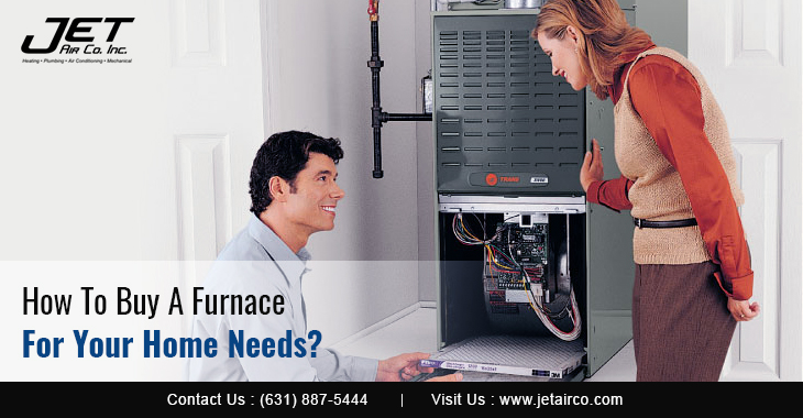 How To Buy A Furnace For Your Home Needs?