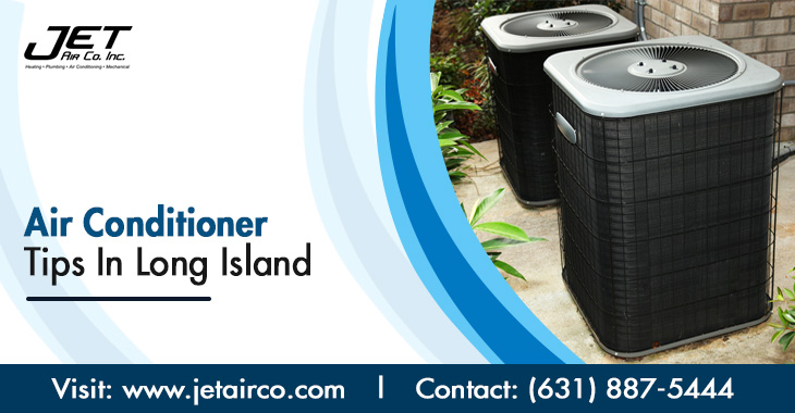 Air Conditioner Tips In Long Island