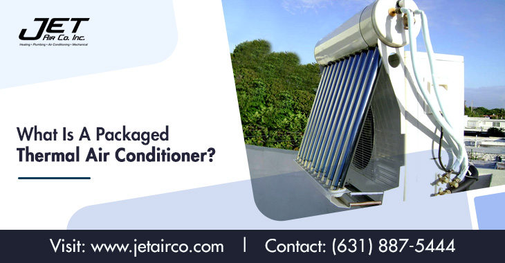 What Is A Packaged Terminal Air Conditioner?