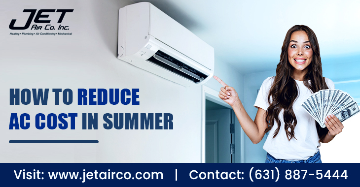 How To Reduce AC Cost In Summer